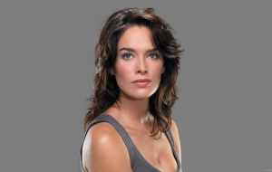 Lena Headey Widescreen
