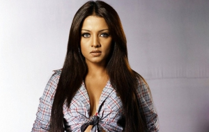 Celina Jaitly High Definition Wallpapers