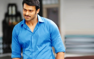 Prabhas High Definition Wallpapers