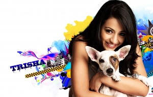 Trisha High Definition Wallpapers
