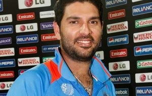 Yuvraj Singh High Definition Wallpapers