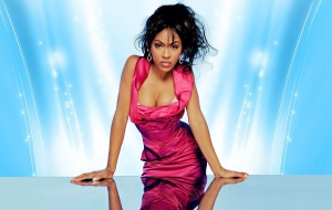 Meagan Good High Definition Wallpapers