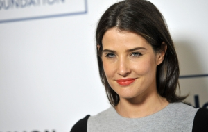Cobie Smulders High Definition Wallpapers