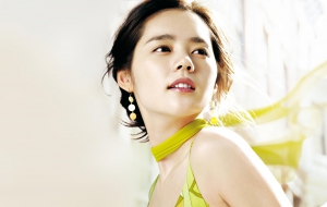 Han Ga In High Definition Wallpapers