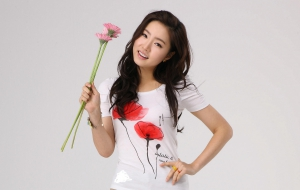 Shin Se Kyung High Definition Wallpapers