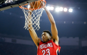 Anthony Davis High Definition Wallpapers
