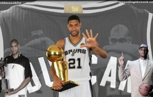 Tim Duncan Computer Wallpaper