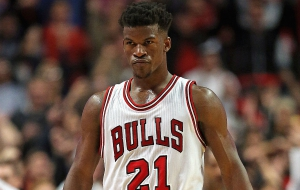 Jimmy Butler High Definition Wallpapers