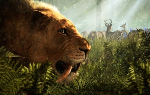 Far Cry: Primal Images