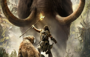 Far Cry: Primal Computer Backgrounds
