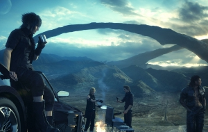 Final Fantasy XV Pictures