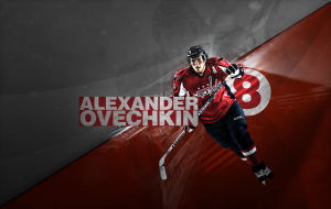 Alex Ovechkin Background