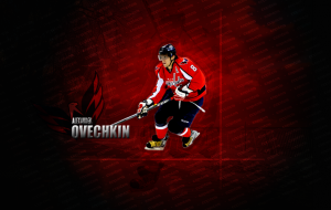 Alex Ovechkin Wallpapers HD