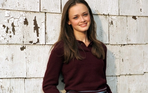 Alexis Bledel High Quality Wallpapers