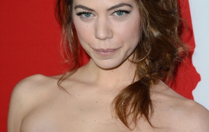 ANALEIGHAnaleigh Tipton High Definition