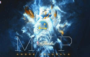 Andre Iguodala High Quality Wallpapers
