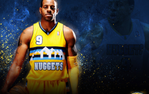 Andre Iguodala Wallpapers HD