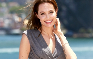 Angelina Jolie High Definition