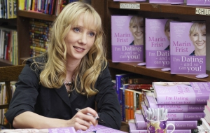 Anne Heche High Definition