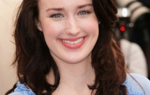 Ashley Johnson High Quality Wallpapers