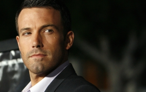 Ben Affleck HD Background