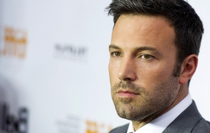 Ben Affleck HD Desktop