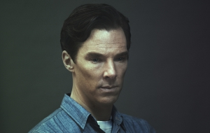 Benedict Cumberbatch HD