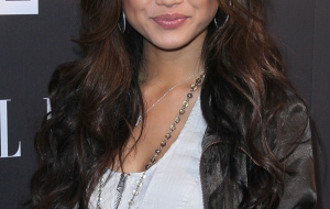 Brenda Song HD Background