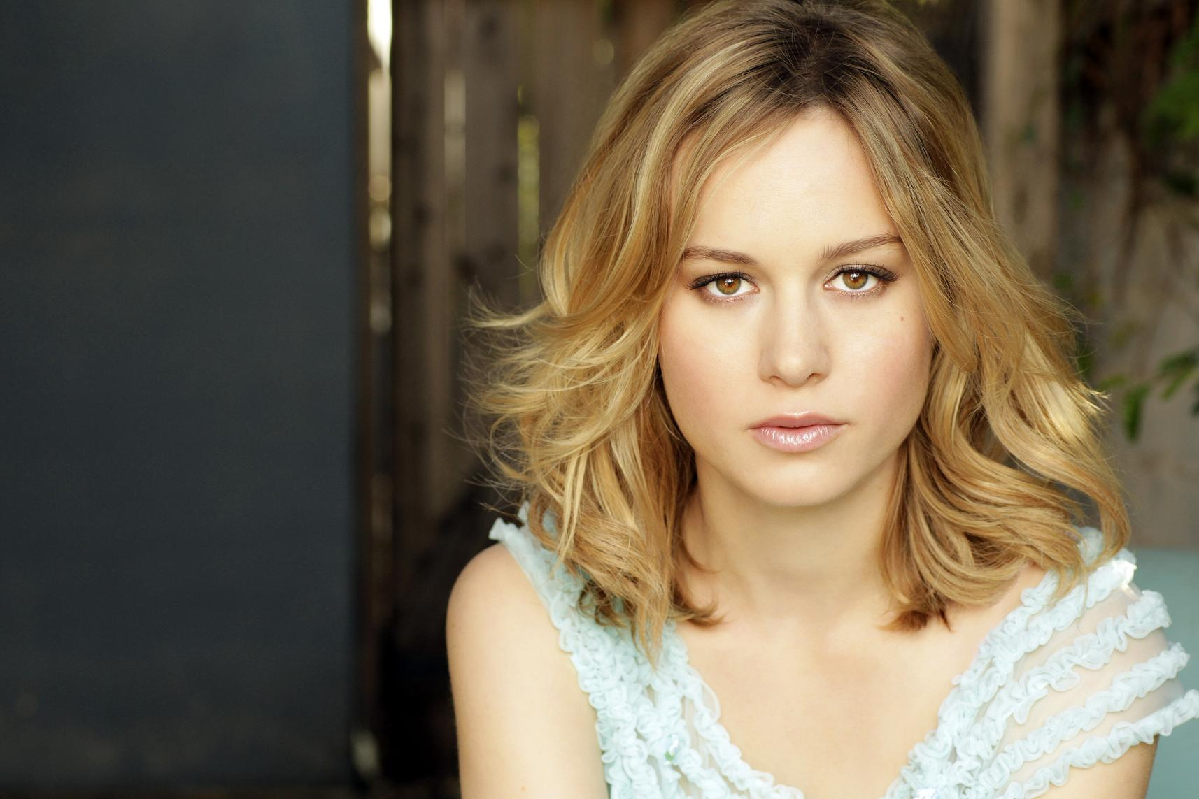 Brie Larson Wallpapers & Bio