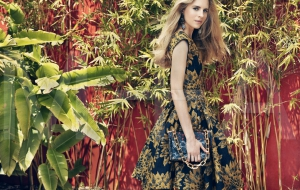 Brit Marling Pictures