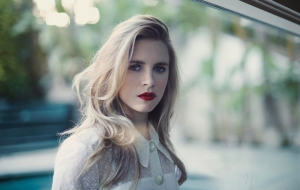 Brit Marling Wallpapers