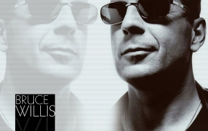 Bruce Willis HD Background