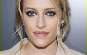 Carly Chaikin Full HD