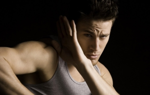 Channing Tatum High Definition Wallpapers