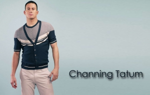 Channing Tatum Pictures