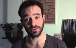Charlie Cox Background