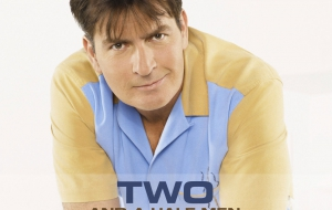Charlie Sheen High Definition