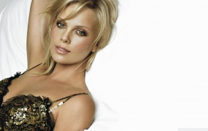Charlize Theron High Quality Wallpapers