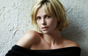 Charlize Theron Widescreen