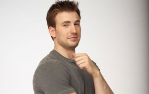 Chris Evans High Quality Wallpapers