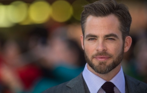 Chris Pine High Definition Wallpapers