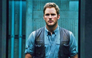 Chris Pratt Wallpaper