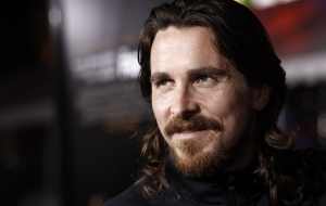 Christian Bale High Definition Wallpapers