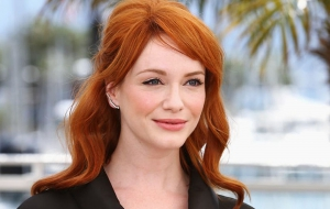 Christina Hendricks High Quality Wallpapers