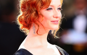 Christina Hendricks Images