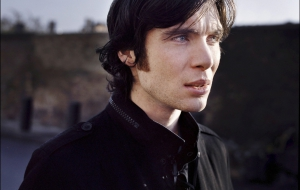 Cillian Murphy Wallpaper
