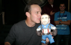 Clark Gregg High Quality Wallpapers