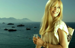 Claudia Schiffer Computer Wallpaper