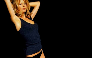 Claudia Schiffer HD Wallpaper