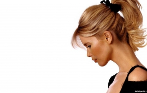 Claudia Schiffer Widescreen